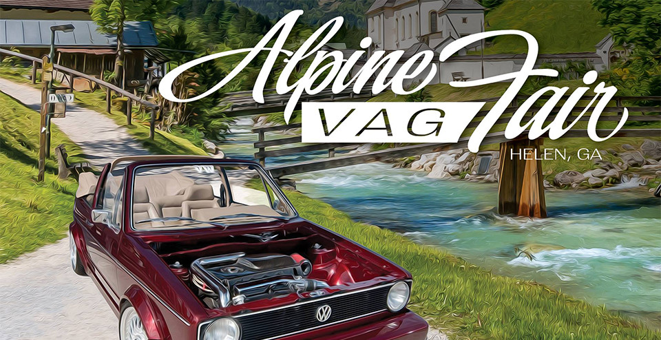 Alpine VAG Fair